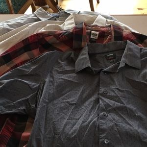 Other - Lot of men's dress shirts